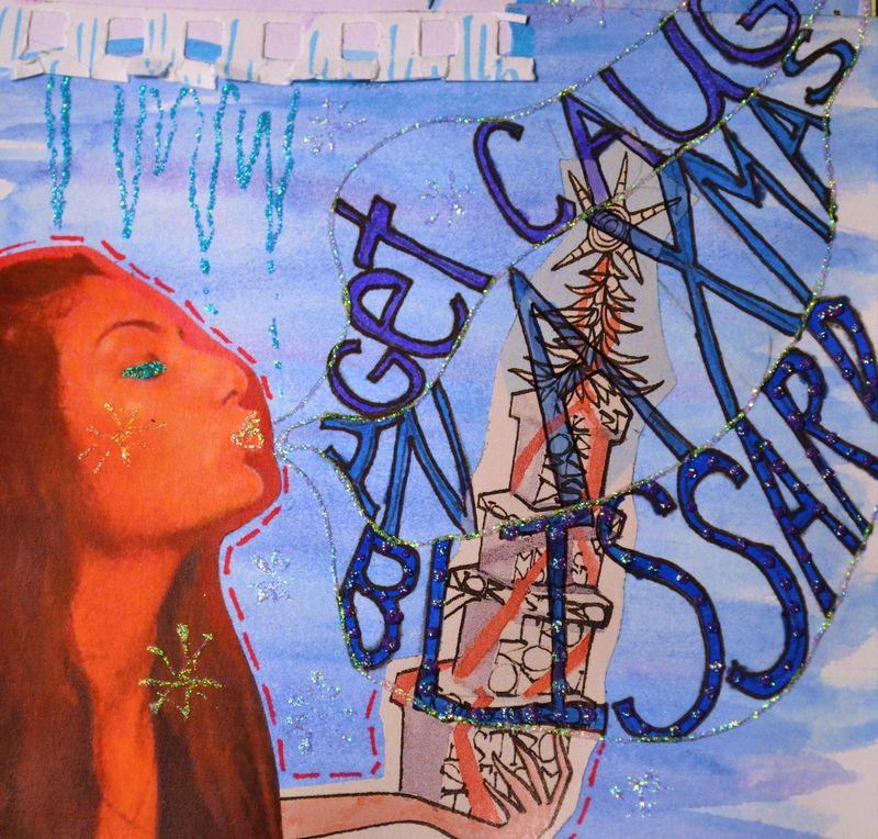 Blissard 04 me ice queen - NOeffect