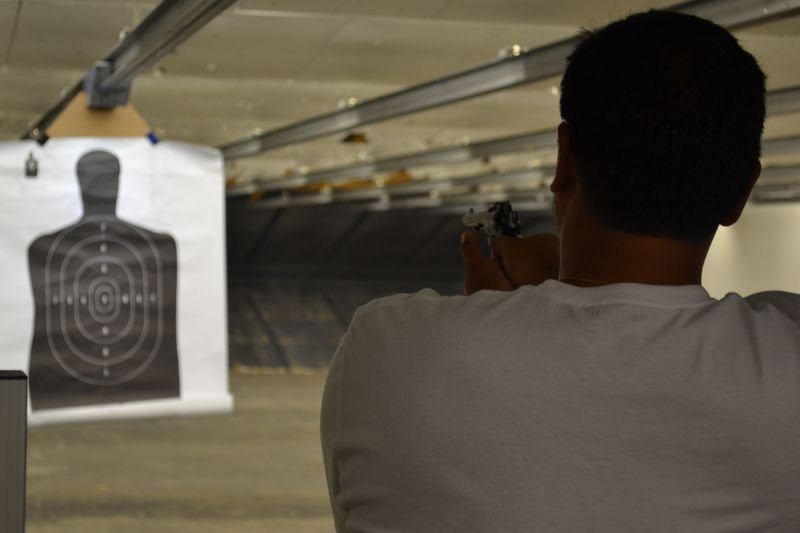 05 shooting range