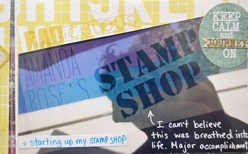 11 Week27 STAMP SHOP