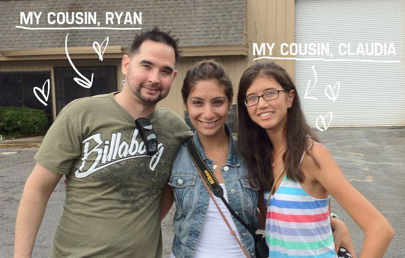 01 cousins