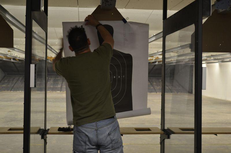 04 shooting range
