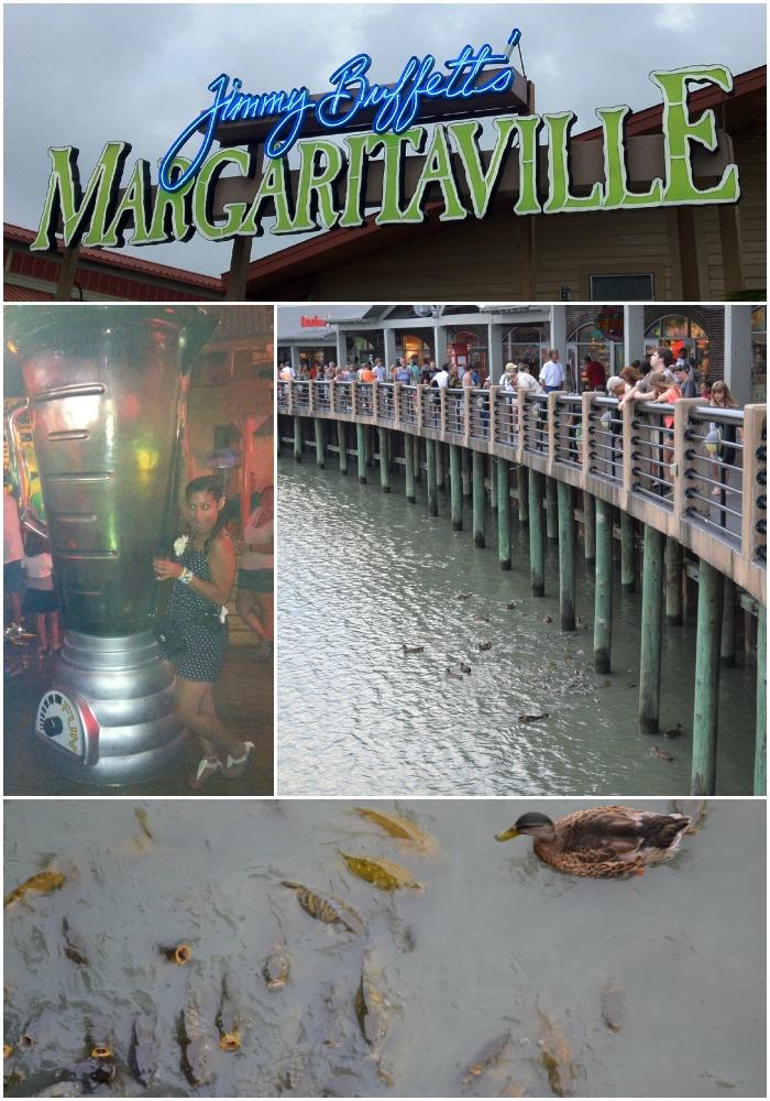Margaritavile
