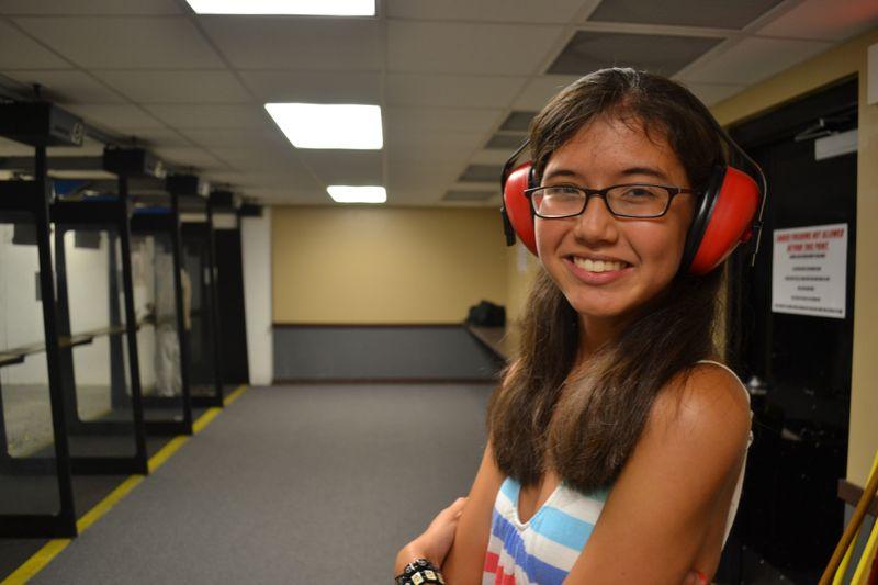 06 shooting range