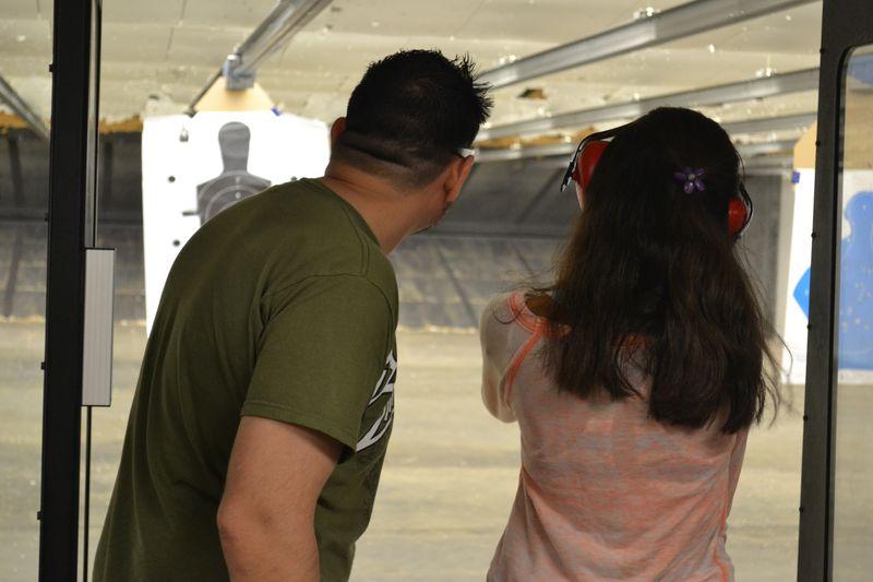 07 shooting range