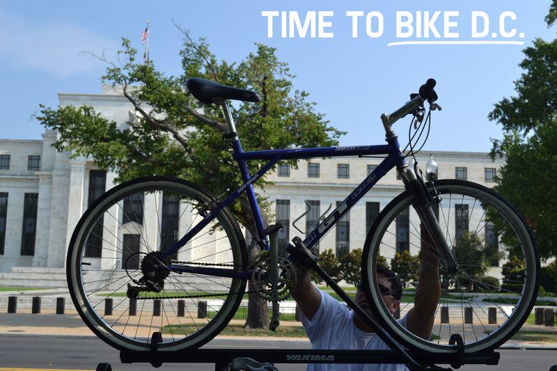 04 bike DC