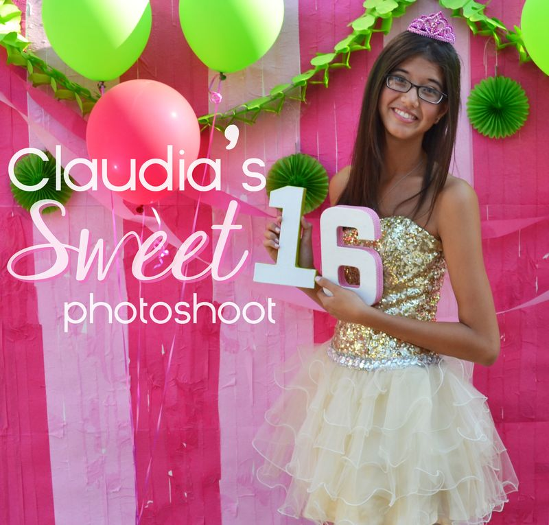 00 Claudia 1 photoshoot