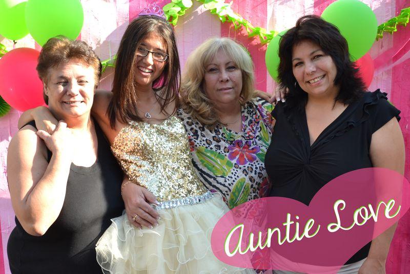 05 claude & 3 aunts