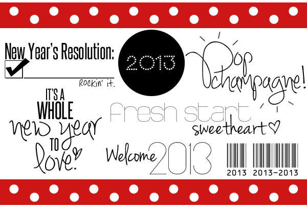 NewYears2013STAMPS