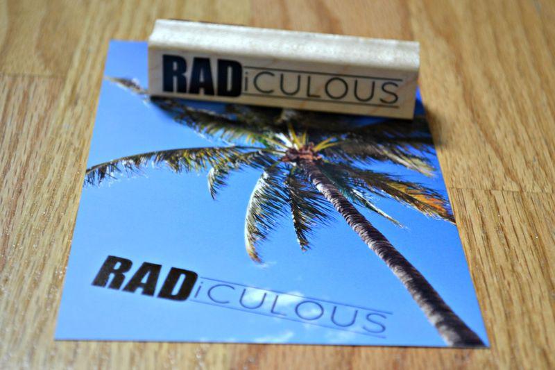 RADiciulous