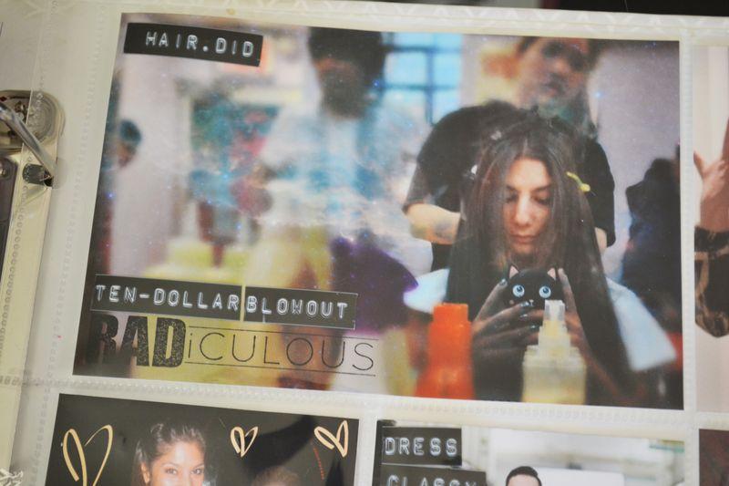09 hair dide