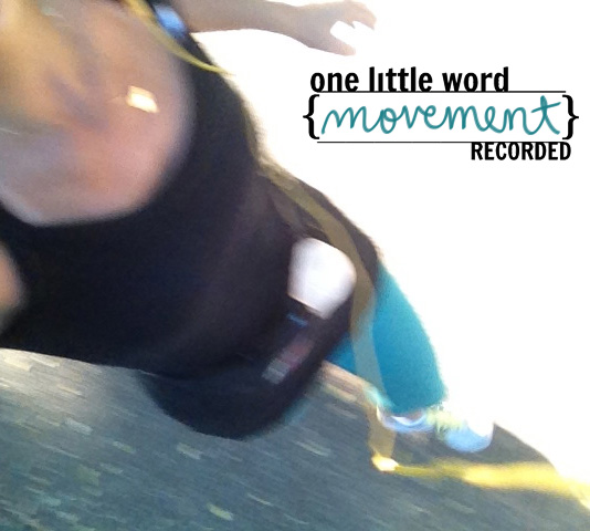 Movement word