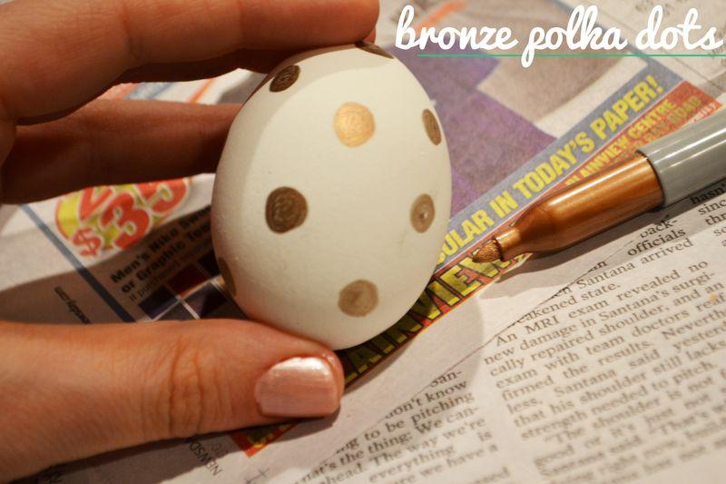 01 polka dot egg