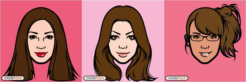 Imadeface collage 02