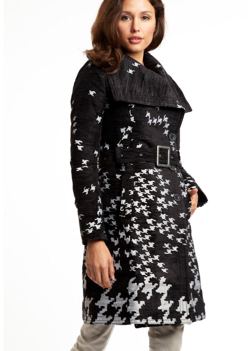 OMG I won this coat