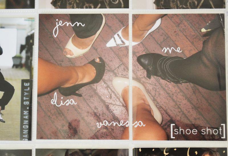 13 girls shoes
