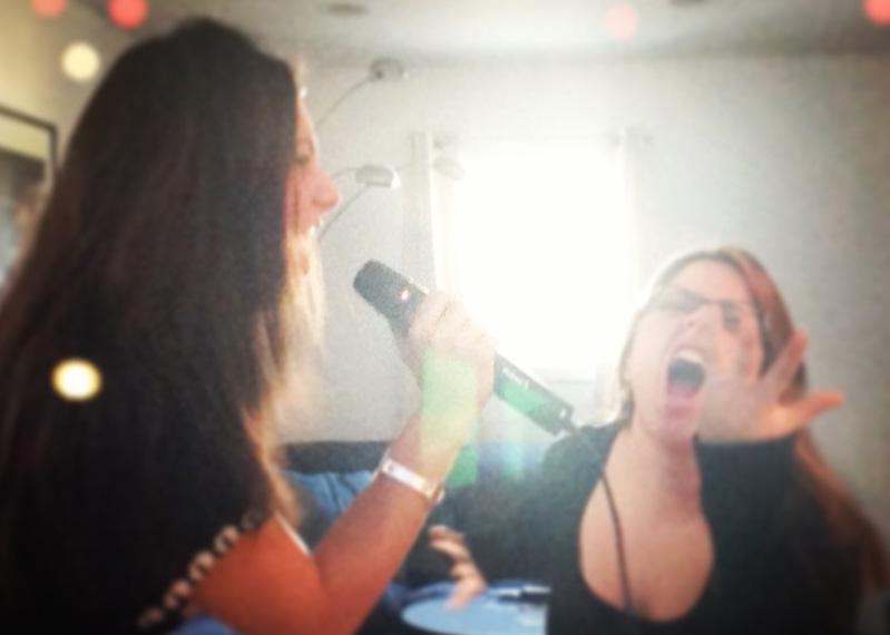 Karaoke 02