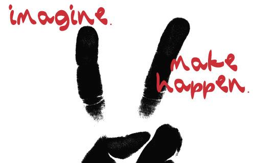 09 imagine-make happen poem