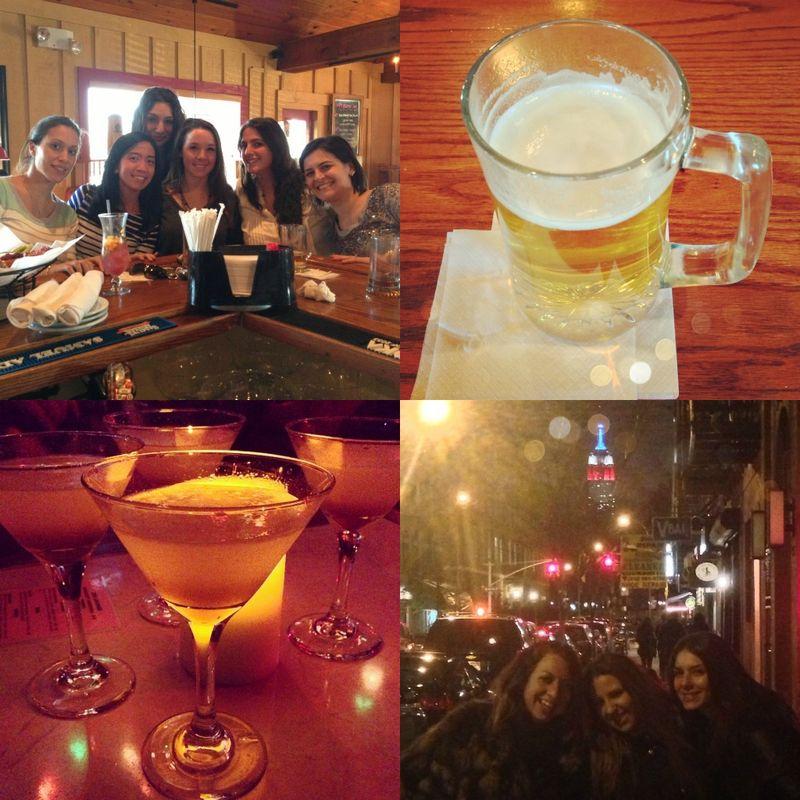 Drinks&girls