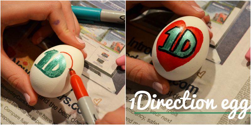 10 1D egg