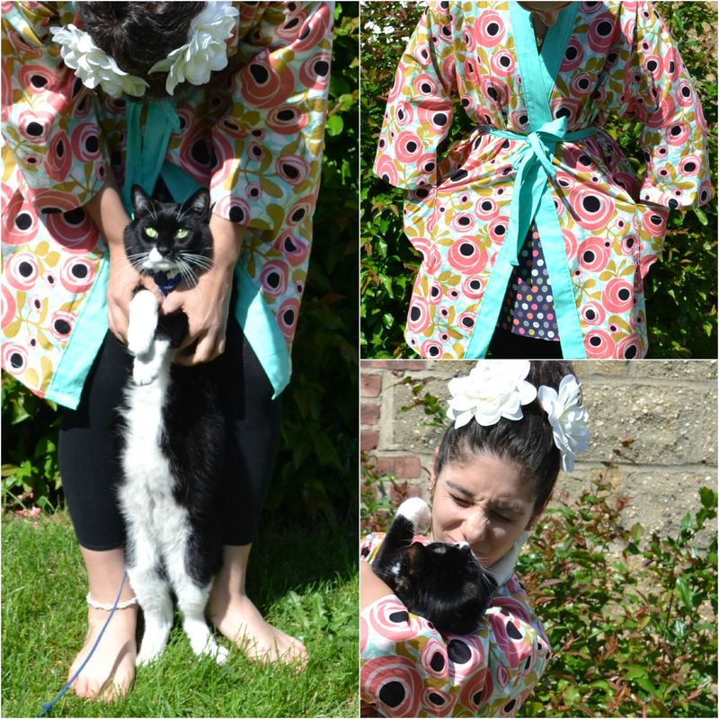 01 finished kimono robe