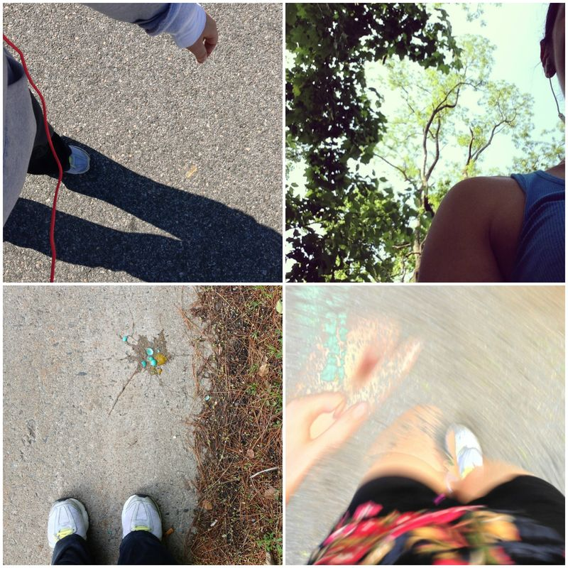 00 walks collage
