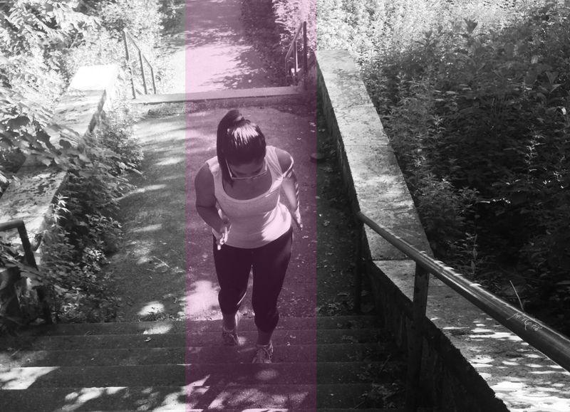 05 mid way running