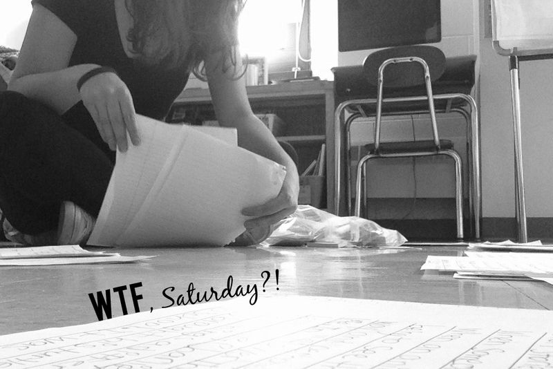 WTF Saturday May 18