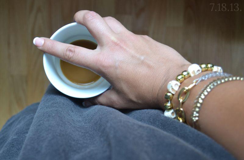Morning of 7|18|13 | Amanda Rose blog