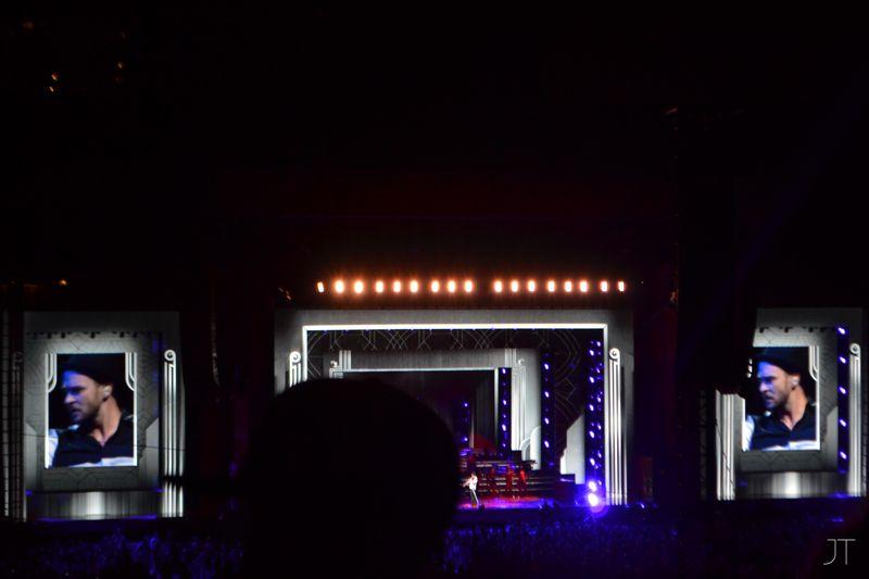 JayZ&Justin Concert 10 | Amanda Rose blog