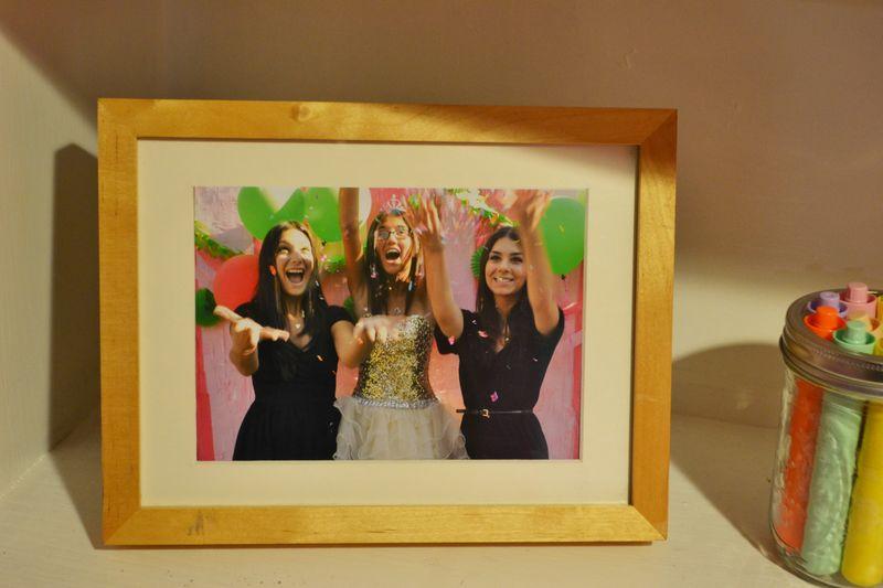 Mega Pink Craftroom Reorganized 04 | Amanda Rose blog