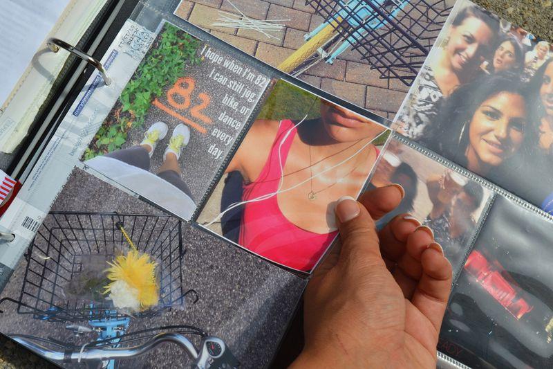Project Life |week 29| 07 | Amanda Rose blog