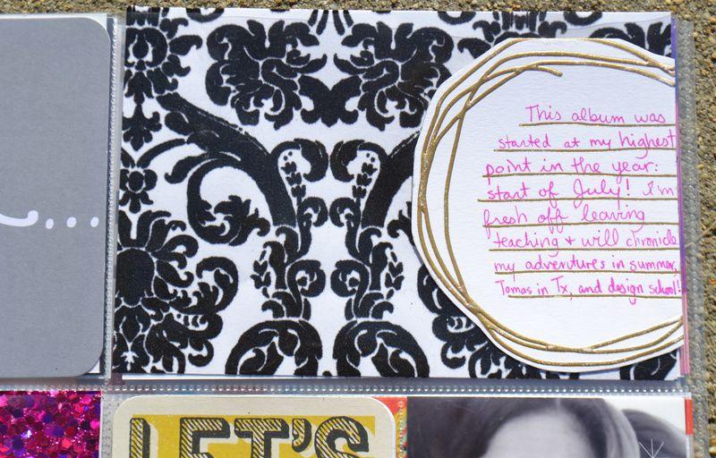 PL 2013  title page  album 2 - 04   Amanda Rose blog
