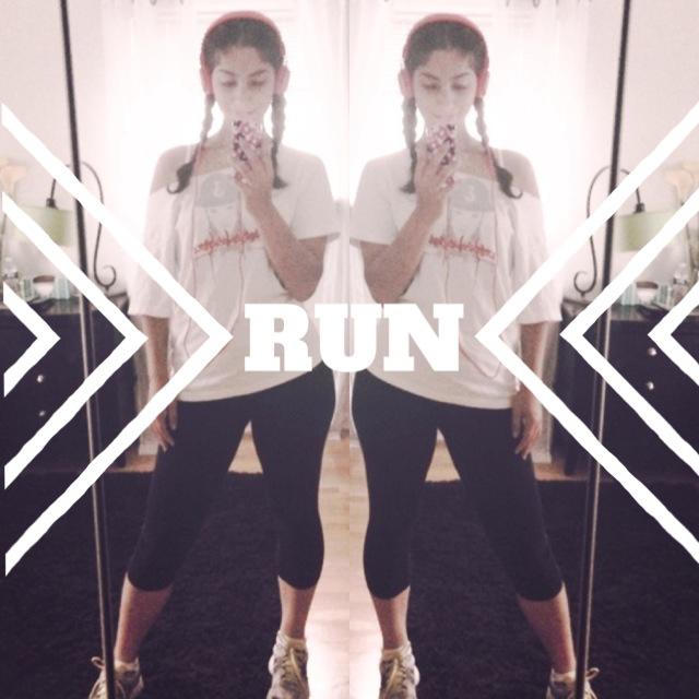 02 get ready to run