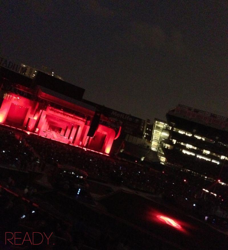 JayZ&Justin Concert 07 | Amanda Rose blog