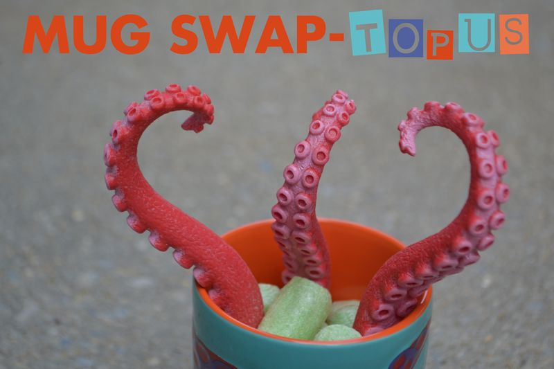 00 MUG SWAP-TOPUS | Amanda Rose blog