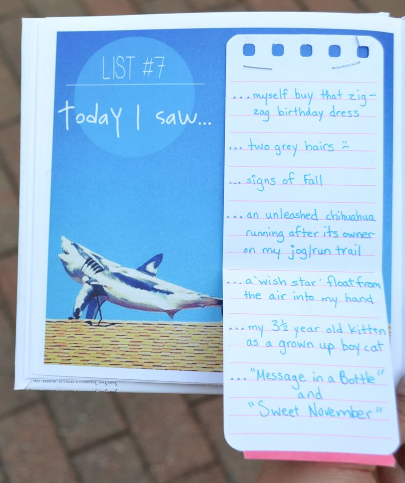 List 07 | Amanda Rose blog 02