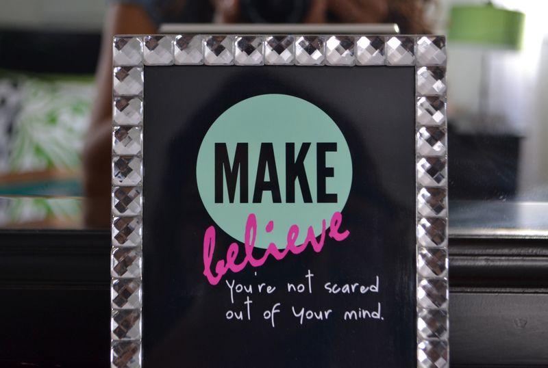 MAKE olw frame | Amanda Rose blog 02