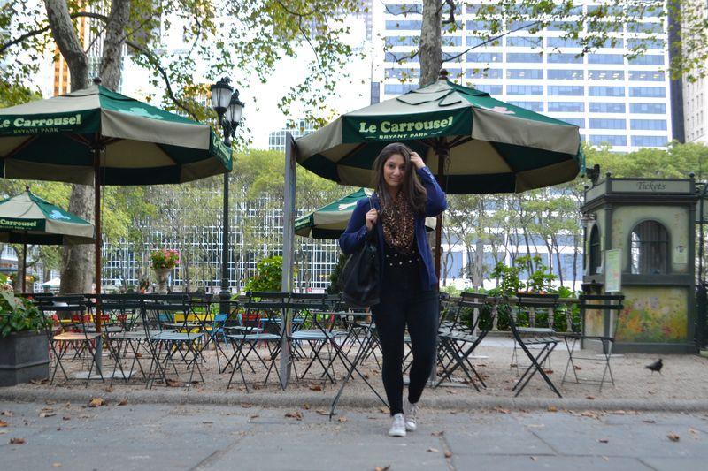 First day at ShillNY 00 | Amanda Rose blog