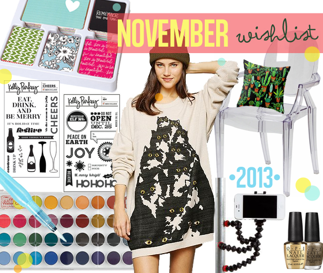 NOV wishlist 02