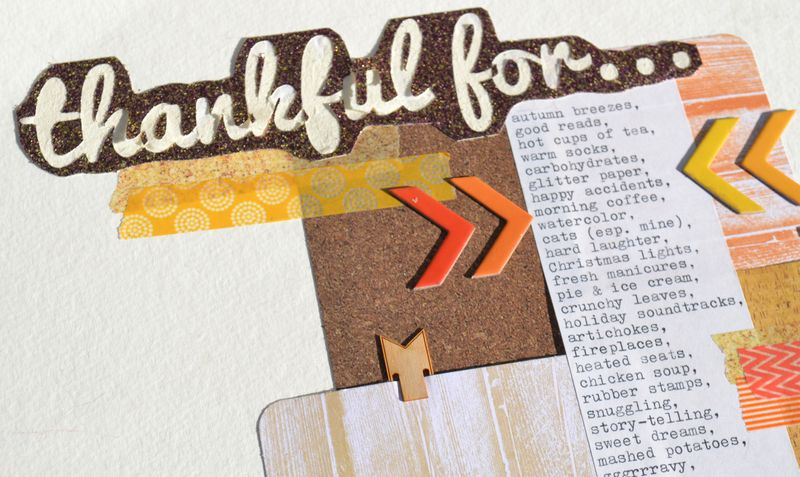 Thankful for_02 | Amanda Rose blog
