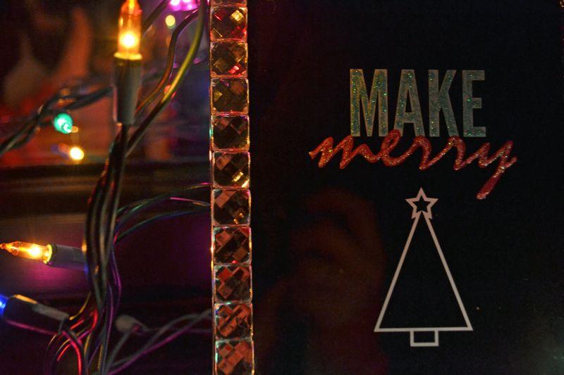 Olw 2013 | MAKE MERRY| 01