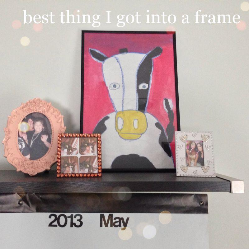 17 best frameds