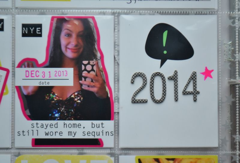 PL 2014 | week 01 | 06 | Amanda Rose blog