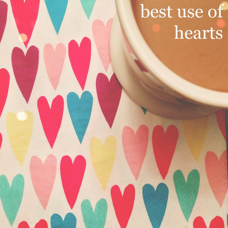 00 best hearts