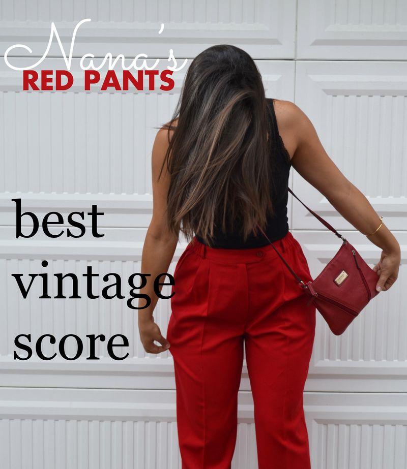 43 best vintage score