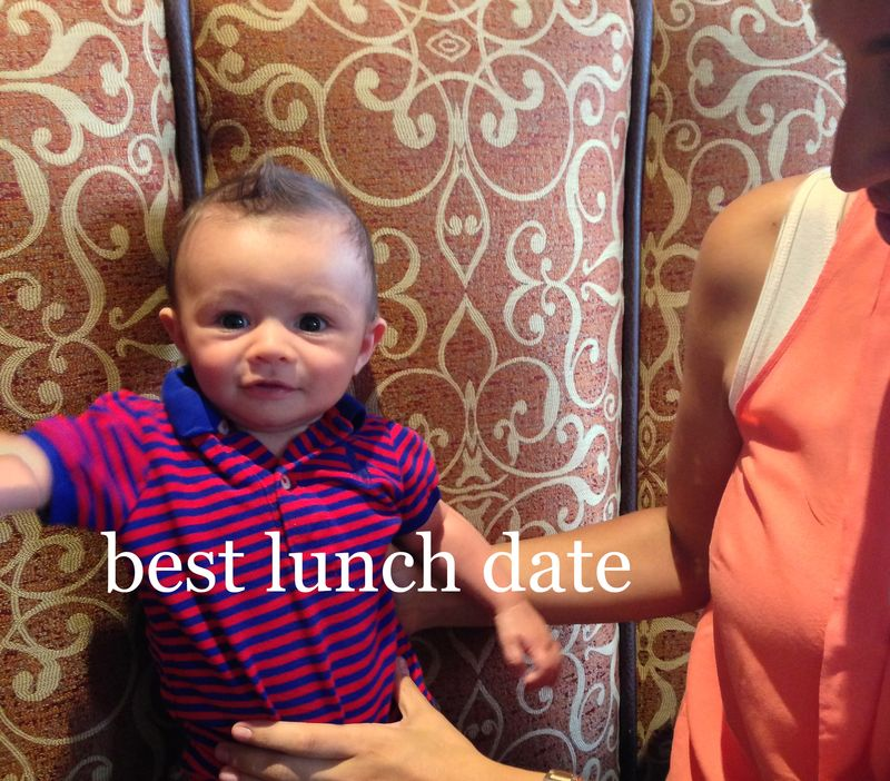 56 best lunch date