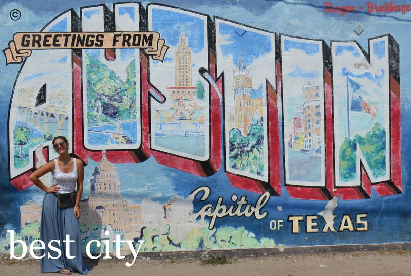 80 best city