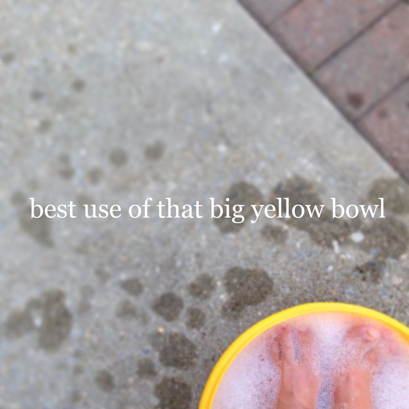 54 best big yellow bowl