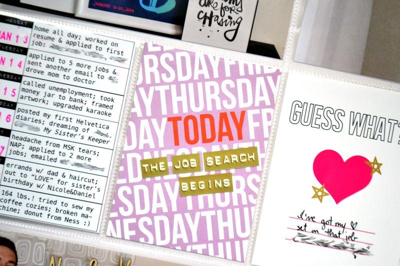 PL 2014 | week 03 | 06 | Amanda Rose blog