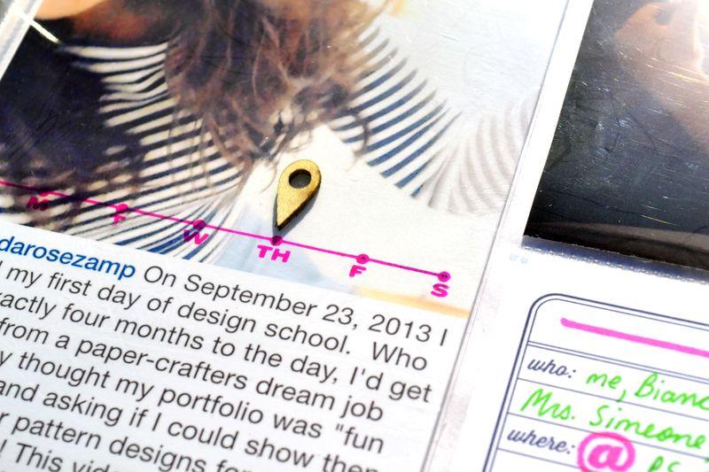 PL 2014 | week 04 | 09 | Amanda Rose blog
